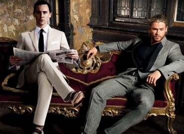 Những kiểu vest nam cao cấp đáng lựa chọn